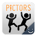 PiCTORS Theme icon