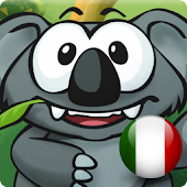 Learn Italian with MyKoala