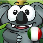 Learn Italian with MyKoala