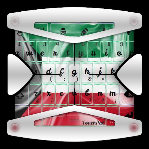科威特 TouchPal Theme LOGO-APP點子