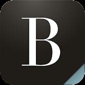 Bibliophilia - archive books