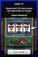 Screenshot of Ace Roller Slots