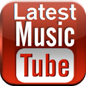 Latest Music Tube icon