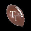 Font SMS Bundle NFL logo