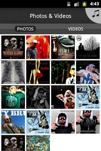 Ty Bru - screenshot thumbnail