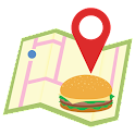 Closest McDonalds icon