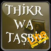 Thikr & Tasbih LITE