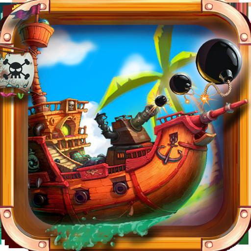 海盜船長 策略 App LOGO-APP試玩