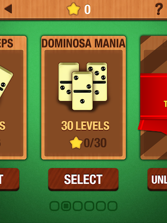 Dominosa - Puzzle Domino Game 1.0.2 screenshot 101664
