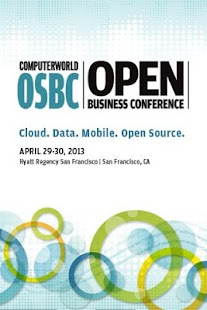 Open Business Conference - screenshot thumbnail