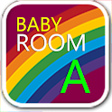 Baby room A / Games for Kids icon