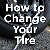 How to Change Your Tire