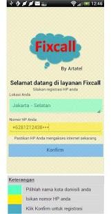 Fixcall