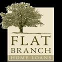 FlatBranch Mortgage Calculator logo