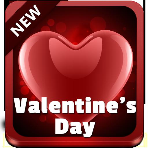 Valentine's Day Keyboard