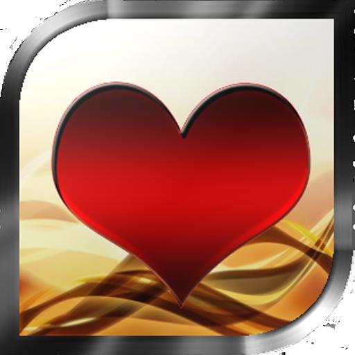 LoveQuotes LOGO-APP點子