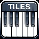 Black Tiles - Piano Edition icon