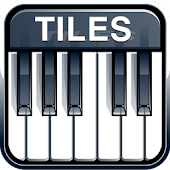 Black Tiles - Piano Edition
