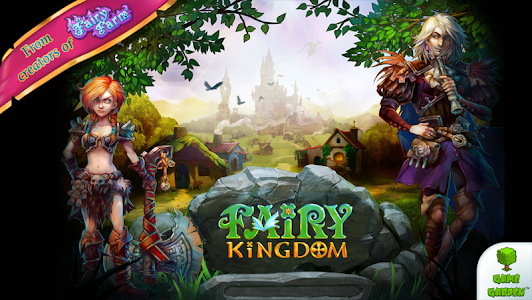 Fairy Kingdom HD v1.3.6