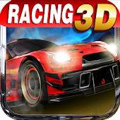 Burning Wheels 3d Car Racing