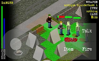 Screenshot of Survival Trail Full