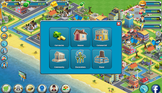 City Island 2 - Building Story- screenshot thumbnail