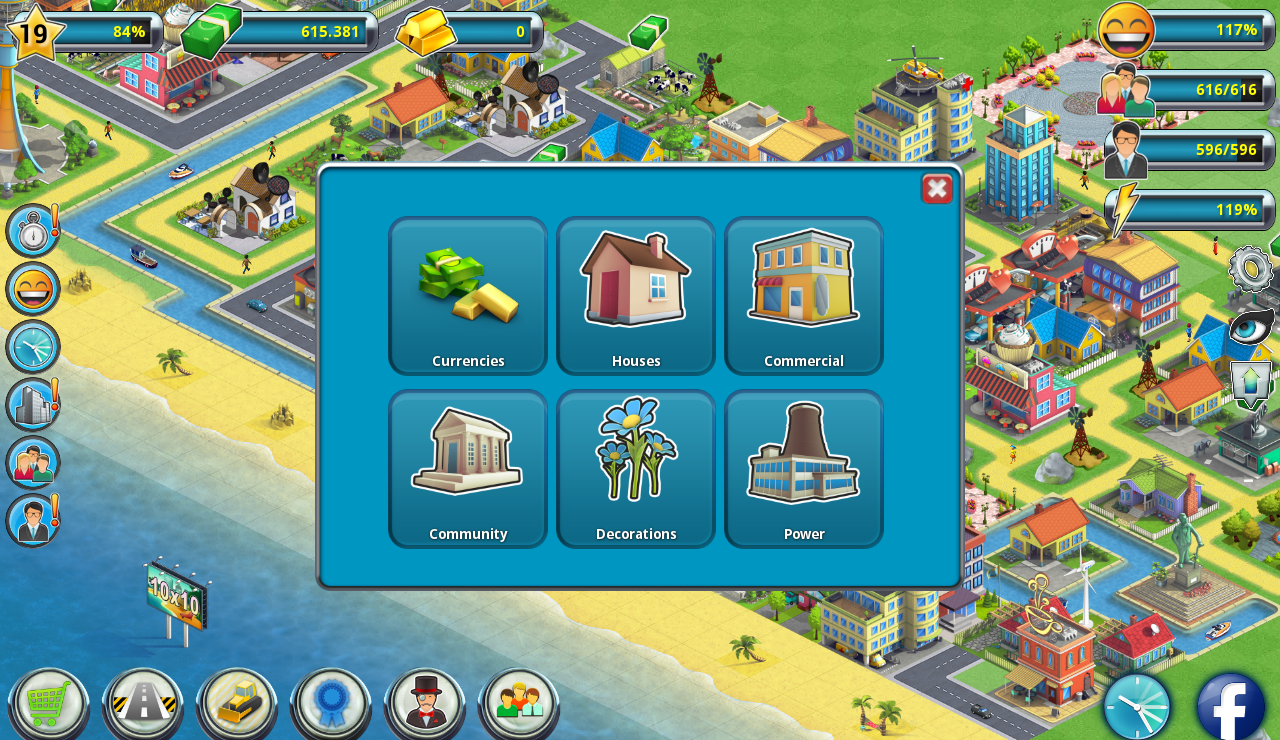 City Island 2 - Building Story- screenshot
