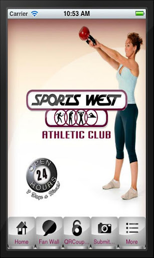 Sports West Athletic Club