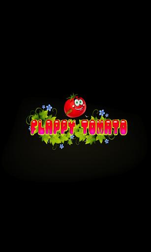 Flappy Tomato