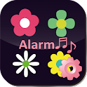 Flower Flow! Alarm LWP Plugin icon