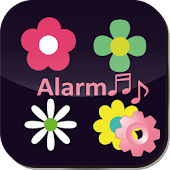 Flower Flow! Alarm LWP Plugin