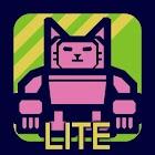 Robocat Rampage LITE icon