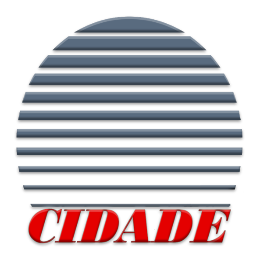 Rádio Cidade LOGO-APP點子