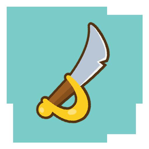 Pirate Catch 休閒 App LOGO-APP試玩