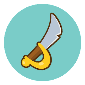 Pirate Catch for Android