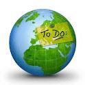GeoTodo logo
