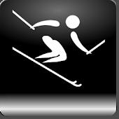 Ski Slope Angle