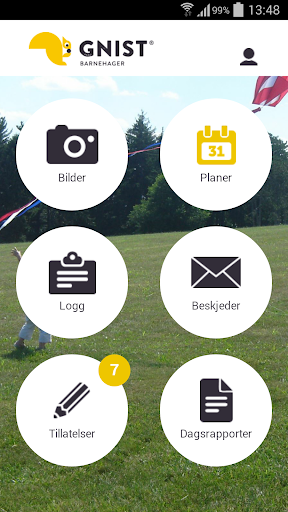 【免費教育App】Min Gnist-APP點子