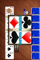 Screenshot of Crazy eights - Card game