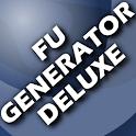 Fuck You Generator Deluxe logo