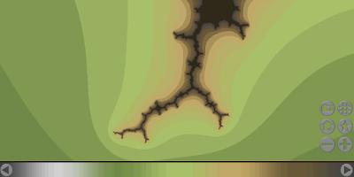 Screenshot of Fractal Shot Lite