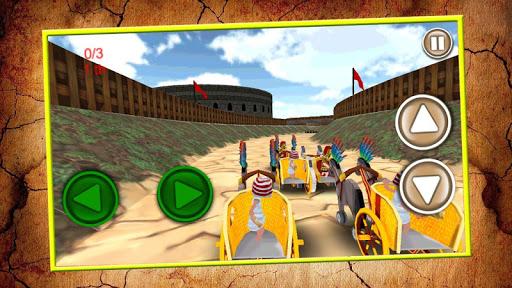 Racing Games - Nickelodeon