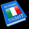 SlideIT Italian Pack logo