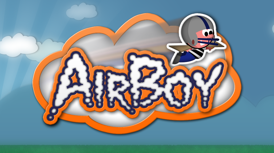 AirBoy Lite- screenshot