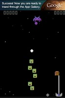 Screenshot of Nobule: An Arcade Shooter