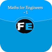 Maths for Engineers - 1 (1)