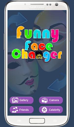 【免費娛樂App】Funny Photo Maker Face Changer-APP點子
