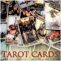 Tarot Cards - Your Guide icon