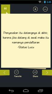 Update Status Keren Apps On Google Play
