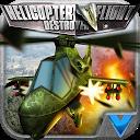 Heli battle: 3D flight game APK